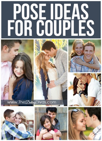 Picture ideas for couples