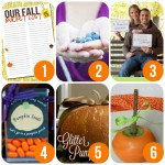 50 Fun, Fall Date Ideas