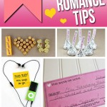 50 Simple & Quick Romance Tips