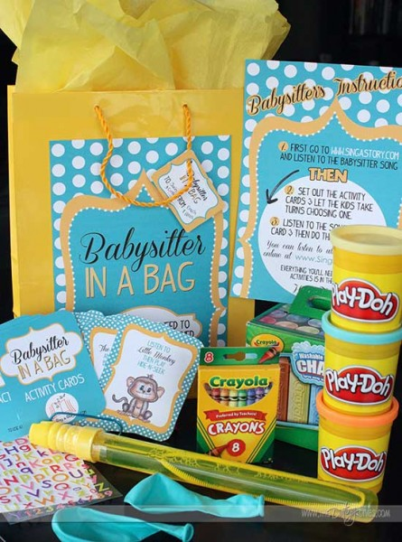 Becca-BabysitterInABag-BagContents