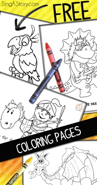 Becca-BabysitterInABag-ColoringPages