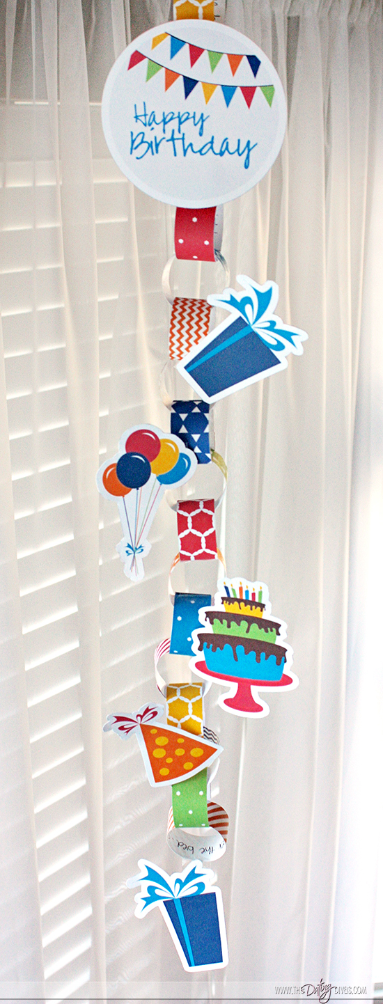 Trendy Countdown Birthday Chain 550 x 1442 · 748 kB · jpeg