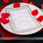 Becca-Couples Cafe-Menu