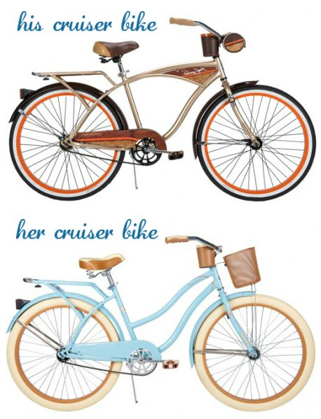 Becca-CruiserBikesGiveaway-His:Hers