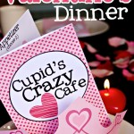 Cupid's Crazy Cafe: