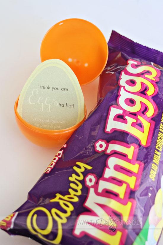 Easter Egg Hunt printables Inside - Easter - Pinterest