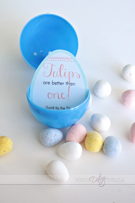 A Punny Easter Egg Hunt for Teens! - Inspiration