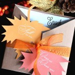 "I ""Fall"" For You Gift Basket"