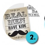 60 Fabulous Father's Day Ideas & Free Printables!