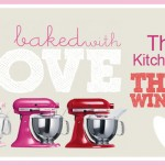 Valentine's Day KitchenAid