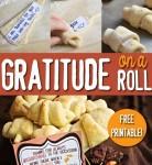 Gratitude: