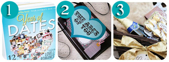 3 valentines day gift ideas