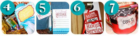 4 valentines day gift ideas