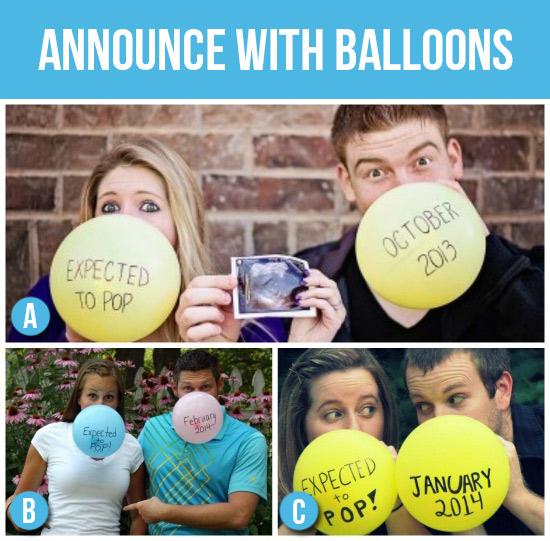 Becca-Pregnancy-Balloons