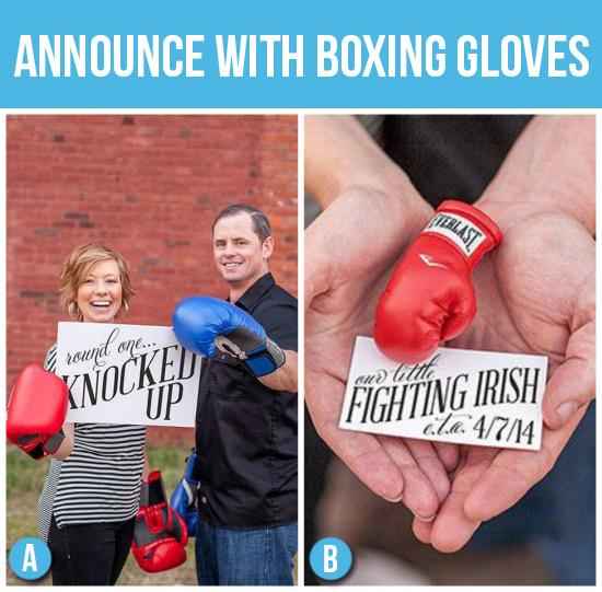 Becca-Pregnancy-BoxingGloves