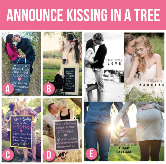 Becca-Pregnancy-KissingInATree