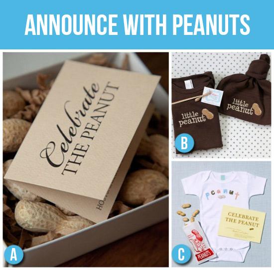 Becca-Pregnancy-Peanut