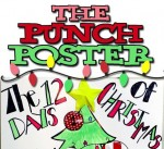 The Punch Poster: