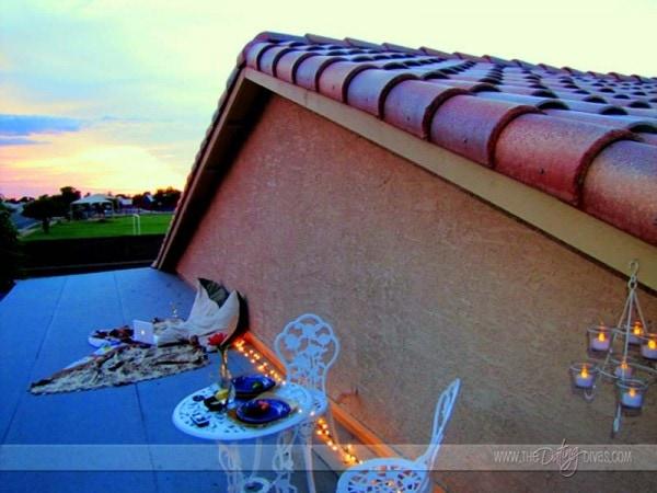 Becca-Romantic Rooftop Date-5