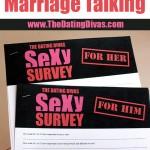 Sexy Survey