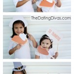FREE Thanksgiving Photo Booth Props