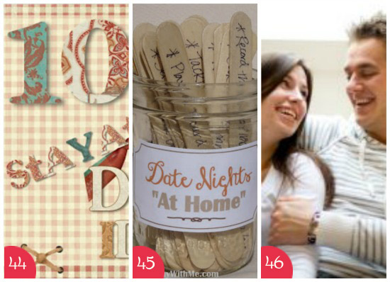 101 date idea round ups the ultimate date night list
