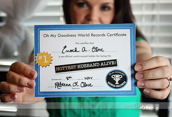 Becca-WorldRecord-Certificate