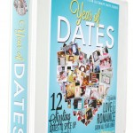 """Year of Dates"" Binder"