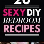 Bedroom-Recipes