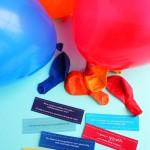 Family and Spouse Birthday Celebration Kits