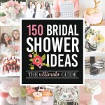 150 Cute Bridal Shower Ideas