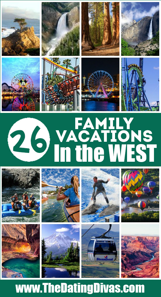 Best Vacations for Families