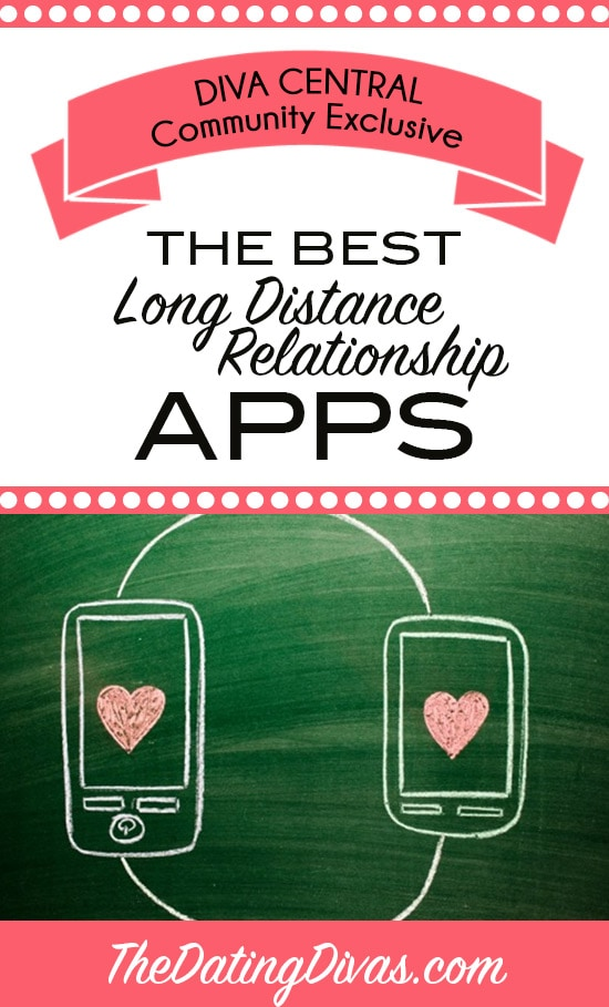 Best Long Distance Apps