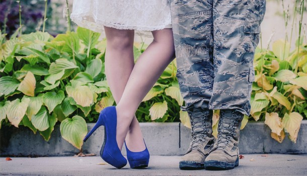 Best Military Spouse Advice