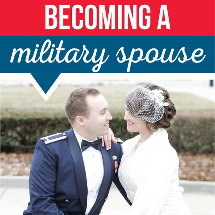The best military spouse advice