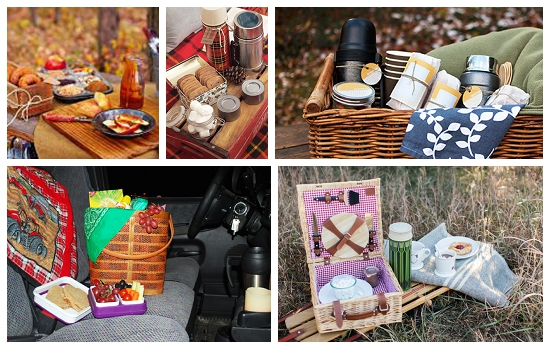 Best Picnic Perfect Date Ideas For Fall