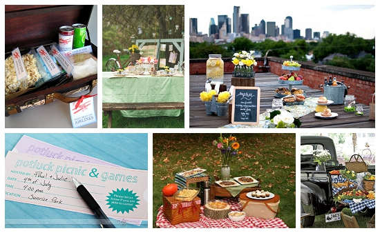 Best PIcnic Perfect Date Ideas For Spring