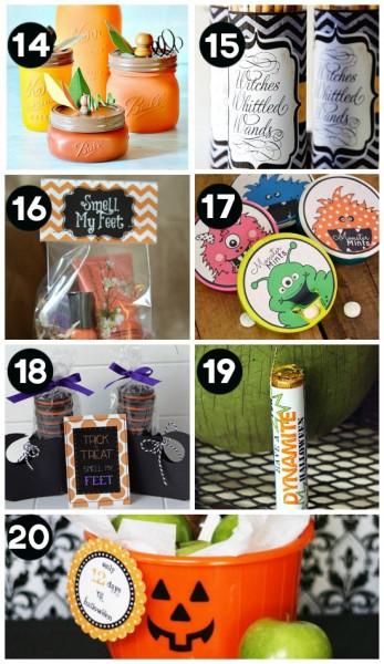 Best Teacher Gift Ideas for Halloween