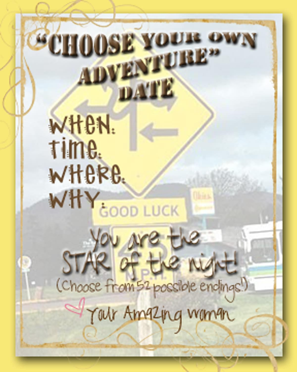 Tea rose home dating diva guest post for Choose your own home