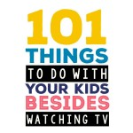 Activities For Kids Besides Watching TV