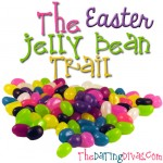 Fun Easter Tradition (The Jelly Bean Trail)