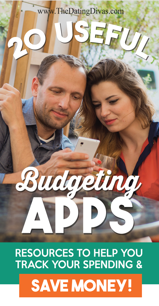 Apps for Budgeting