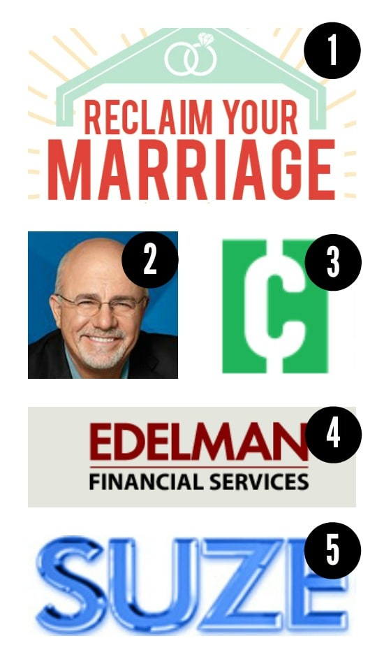 Best Budgeting Programs for Your Marriage