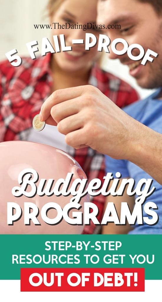 Budgeting Programs