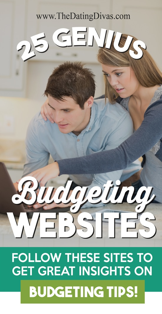 Genius Budgeting Websites