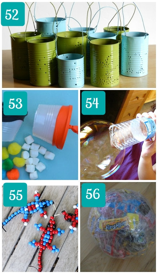 Camping Activities For Families Games