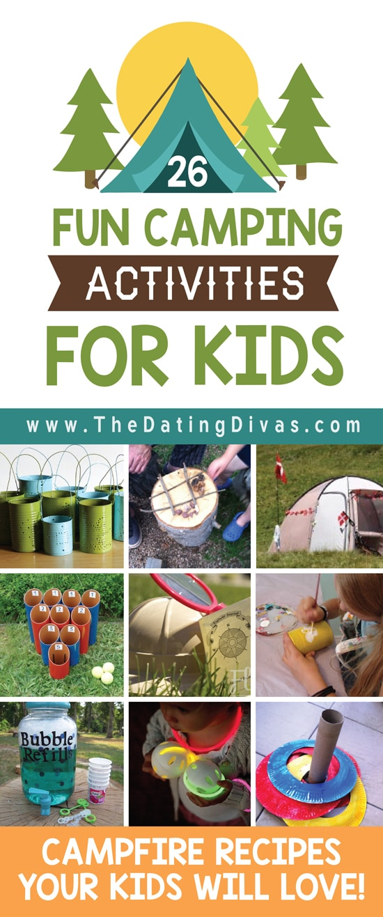 Outdoor games for Youth Groups, kids and young adults