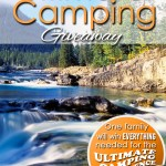 The ULTIMATE Camping Giveaway – WIN TODAY!