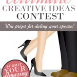 "The 2nd ULTIMATE ""Creative Ideas"" Contest"