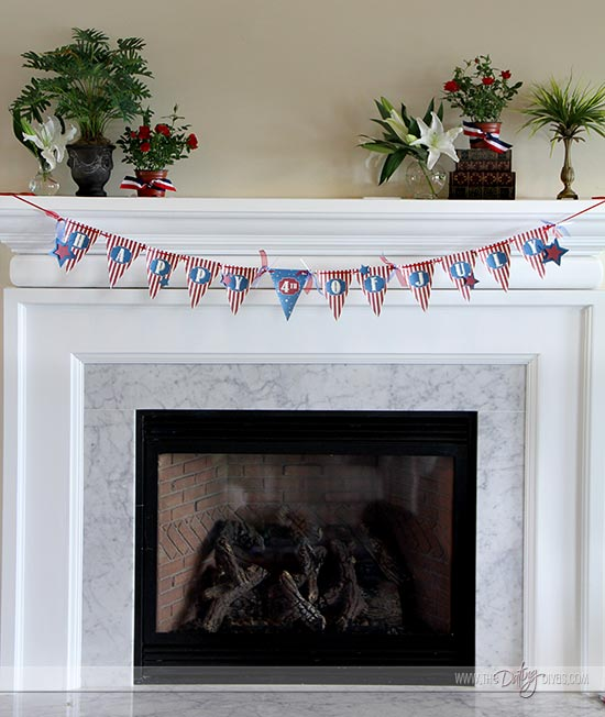Candice-July4Banner-Fireplace2